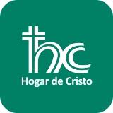 logotipo de la empresa Fundación de Beneficencia Hogar de Cristo