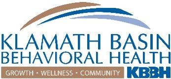 Klamath Basin Behavioral Health logo