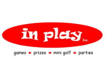 Logo In Play Inc.