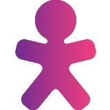 Logotipo da empresa Vivo (Telefônica Brasil)