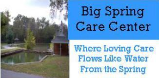 Big Spring Care Center