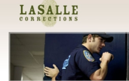 West Texas Detention Facility-LaSalle Corrections