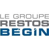 Logo Le Groupe Restos Bégin