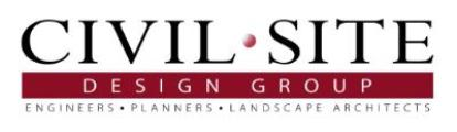 Civil Site Design Group Pllc Civil Engineer Salaries In Nashville Tn Indeed Com