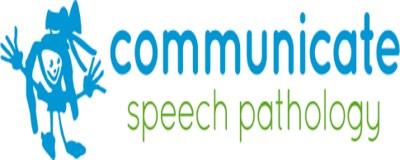 Communicate Speech Pathology logo