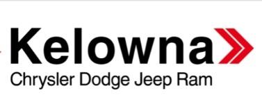 Kelowna Chrysler Dodge Jeep Ram logo