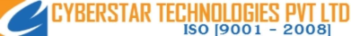 Cyber Star Technologies logo