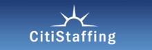 CitiStaffing, LLC logo