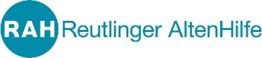 RAH Reutlinger AltenHilfe gGmbH-Logo