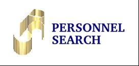PERSONNEL SEARCH logo