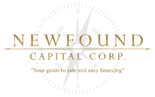 Newfound Capital Corp