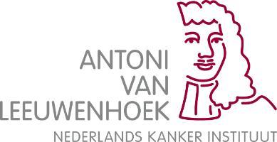Logo van Antoni van Leeuwenhoek Ziekenhuis