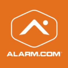 Logo for Alarm.com