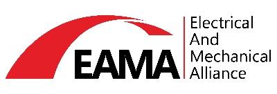 EAMA Inc. logo