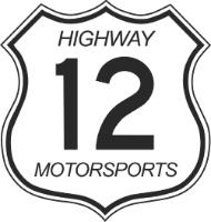Highway 12 Motorsports logo