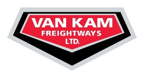 Van-Kam Freightway Ltd. Group of Companies