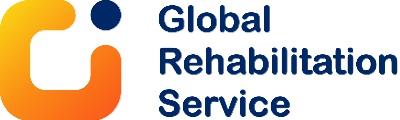 Global Rehabilitation Service logo