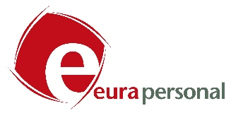 EURA Personal GmbH-Logo