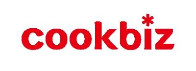 クックビズ株式会社のロゴ