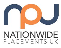 Nationwide Placements UK logo