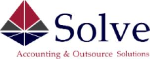 Solve Accounting & Outsource Solutions Ltd logo