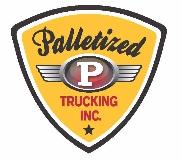 Palletized Trucking