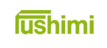 伏見工業株式会社のロゴ