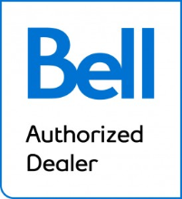 BELL CANADA's authorized agent: Direkchannel