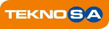 Teknosa'in logosu