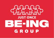 株式会社ビーイングのロゴ
