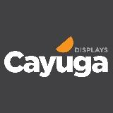 Cayuga Displays Inc: accéder à la Page Entreprise
