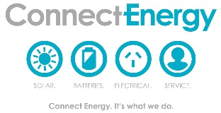 Connect Energy logo