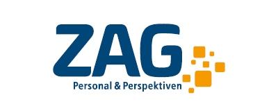 ZAG Personal & Perspektiven-Logo
