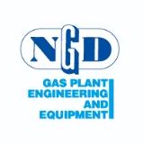 日本ガス開発株式会社のロゴ
