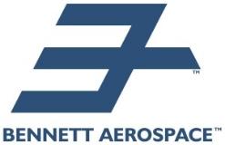 Bennett Aerospace logo