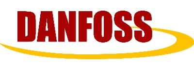 Danfoss Courier & Freight logo