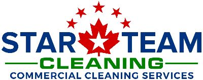 Star Team Cleaning Inc. logo