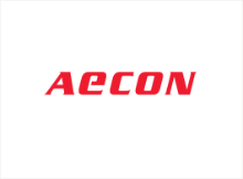 Aecon Group logo