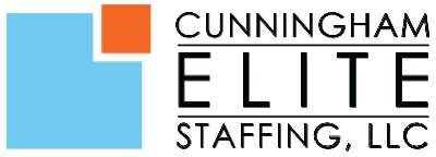 Cunningham Elite Staffing, LLC
