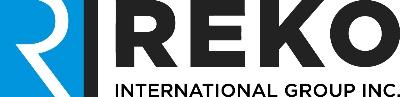 Reko Manufacturing logo