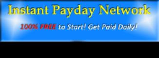 Logo Instant Payday Network