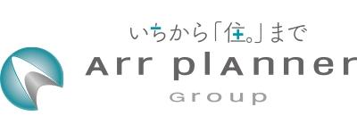 株式会社アールプランナーのロゴ