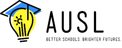 Academy for Urban School Leadership logo