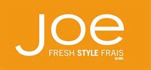 Logo JOE FRESH