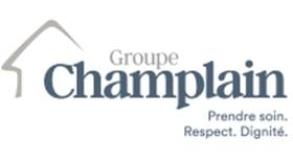 Groupe Champlain logo