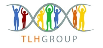 TLH Group logo