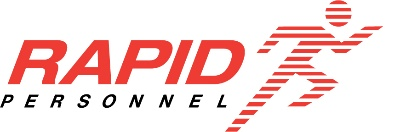 Rapid Personnel logo