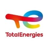 TotalEnergies logo