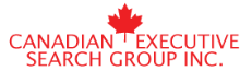 Canadian Executive Search Group