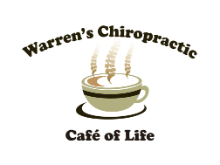 Warren's Chiropractic Cafe of Life